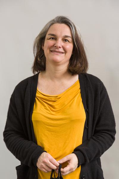 Portrait Nathalie Boutet