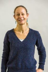 Portrait Églantine Roguet