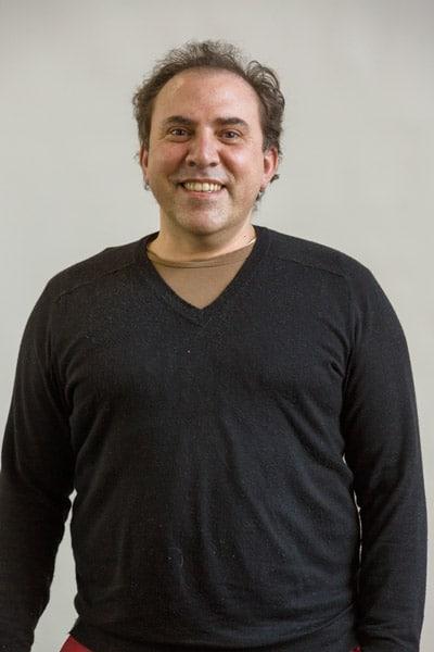 Portrait Pascal Armand