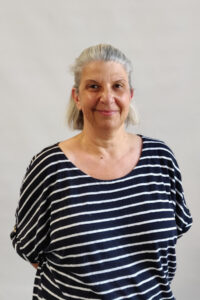 Portrait Christine Blanchard