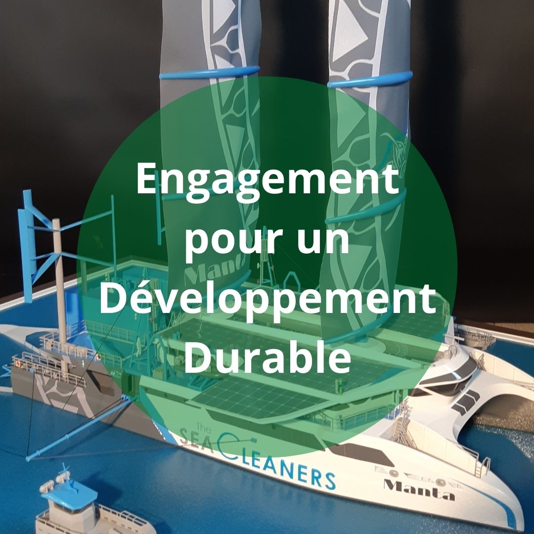 Les valeurs de Ducaroy Grange : Engagement pour un Développement Durable