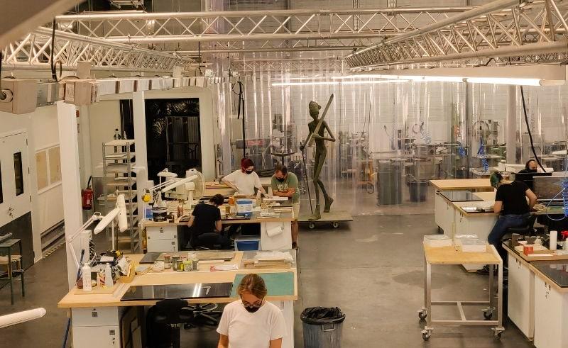 Atelier Ducaroy Grange - Fabrication de maquettes manipes sculptures et décors